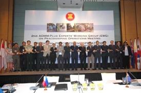 2nd EWG on PKO Regional and Capabilities Workshop Manila, 25 - 29 June 2012