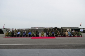 ADMM-Plus HADR/MM Exercise, Brunei Darussalam, 17-20 June 2013 (2)