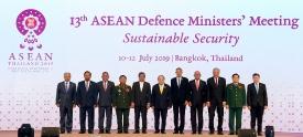 13th ADMM, Bangkok, Thailand, 11 July, 2019_1