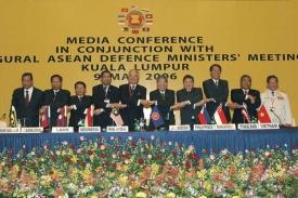 ADMM, Kuala Lumpur, 9 May 2006