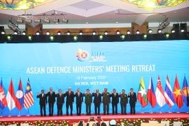 ADMM Retreat, Ha Noi, Viet Nam, 19 February 2020_1