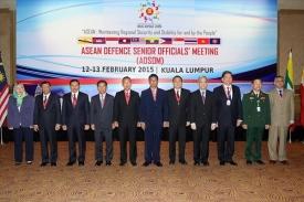 ADSOM, Kuala Lumpur, 12-13 February 2015
